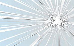 Glasschade herstel