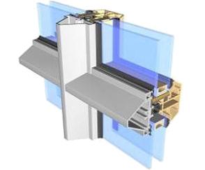 Aluminium Steellook
